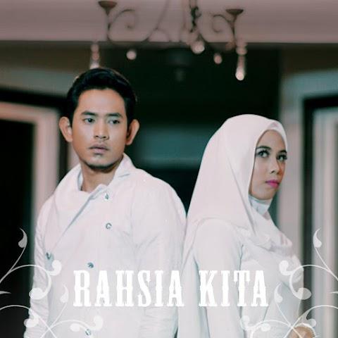 Khai Bahar feat. Fatin Husna - Rahsia Kita MP3