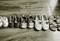 Fotos inspiradoras - acompanhando o primeiro ano de vida_Blog Memórias e Retalhos
