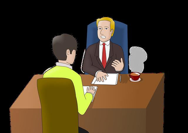 Tips Cara Menjawab Pertanyaan yang Baik dan Benar Saat Interview ...