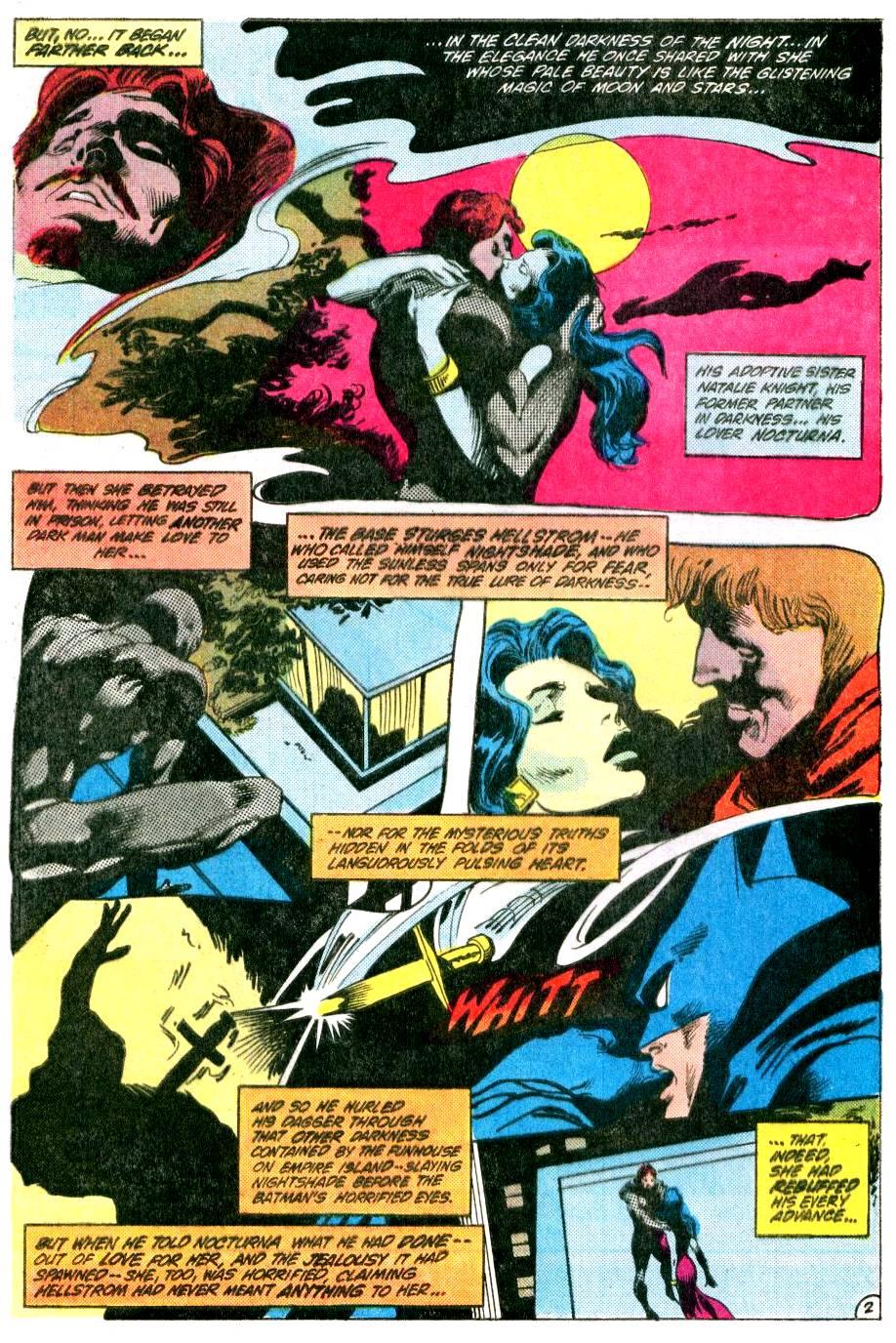 Detective Comics (1937) 545 Page 2