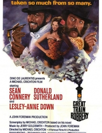The Great Train Robbery | Bmovies