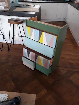 retaper des meubles trucs et astuces DIY