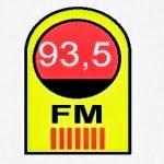 Rádio 93 FM São Francisco 93,5