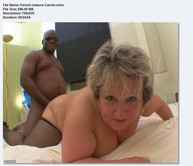 mature porno International