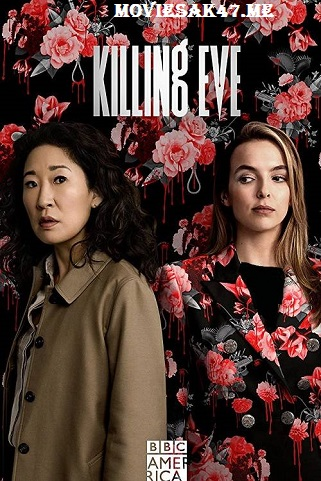 Killing Eve Season 2 Complete Download 480p 720p