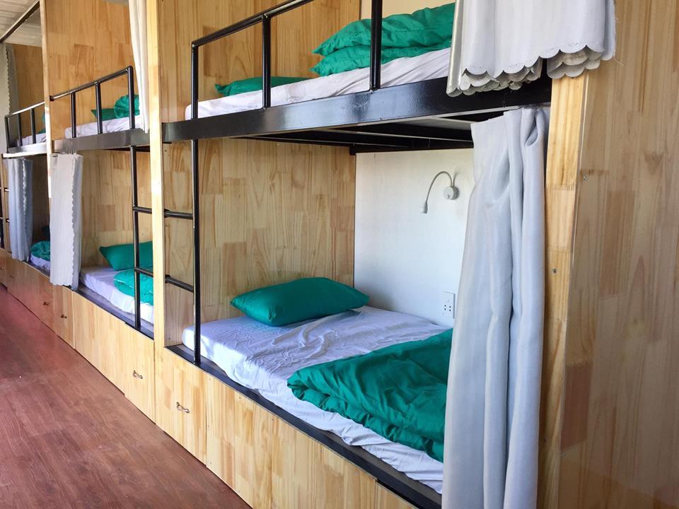 Phát cuồng homestay container 7 sắc màu đẹp lạ chỉ 175k/đêm ở Đà Lạt