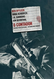 O Contador BDRip Dublado + Torrent 720p e 1080p (2016)