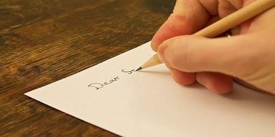 Contoh Surat Izin Tidak Masuk Sekolah Karena Pergi Caktekno