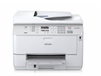 Epson WorkForce Pro WP-4590 Printer Driver Support
