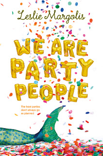 When a character who feels forced to do things they might not want to do, it spells trouble. There are lots of funny moments in this story as Pixie struggles with fitting in at school and with her friends, while trying to keep her role in the party business under wraps.