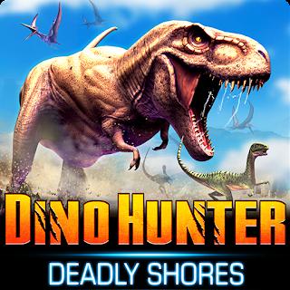 تحميل لعبة صيد الديناصورات