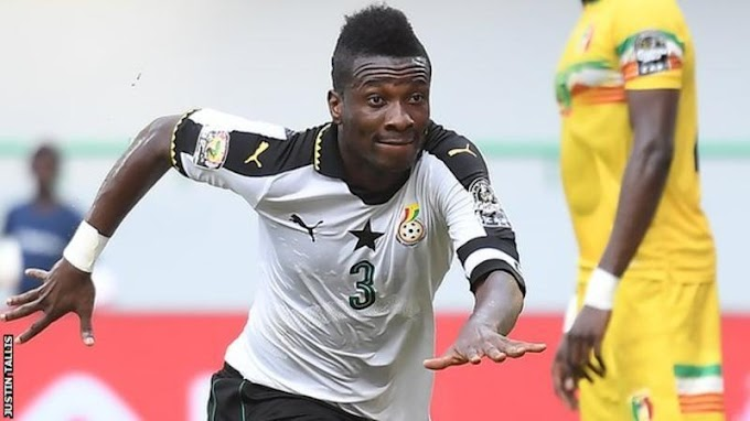 Ghana hold on to reach quater-finals