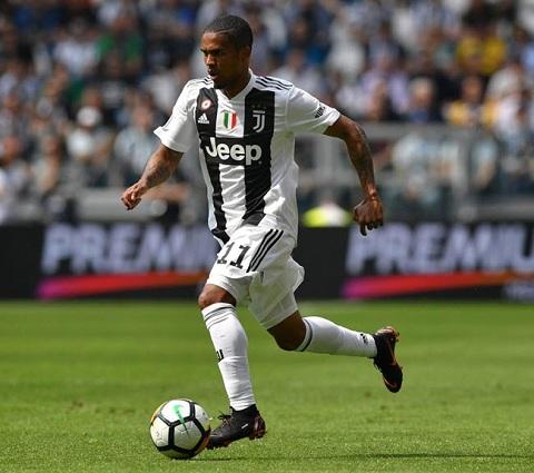 Cầu thủ tiêu biểu của Juventus