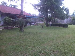 Villa Murah