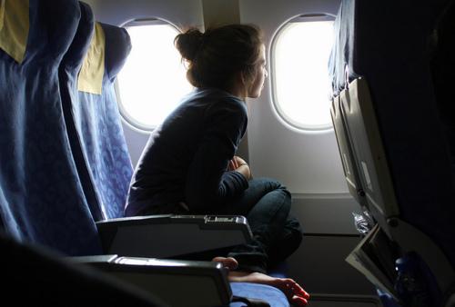 Dicas para aproveitar melhor todo o tempo dentro do avião