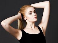 Biodata Alissa Manyonok Mirip Barbie