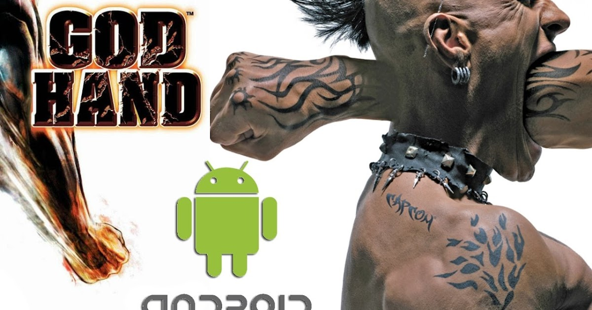Free Download Game God Hand ISO (USA) For Android With ...