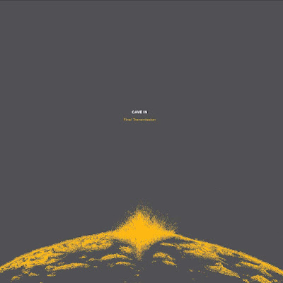 Final Transmission Cave In Album