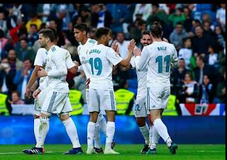 موعد مباراة ريال مدريد وليجانيس والقنوات الناقلة