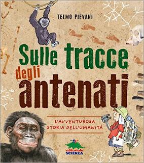 Sulle Tracce Degli Antenati. L'Avventurosa Storia Dell'Umanita PDF