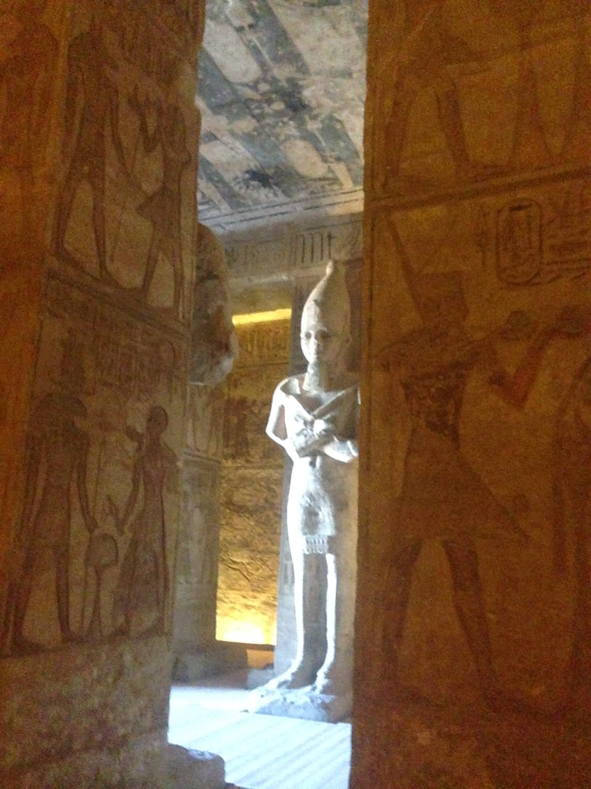 hathor tempel abu simbel