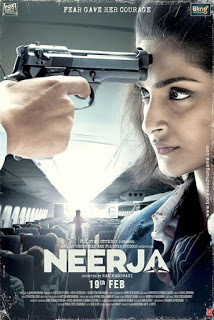 Neerja 2016 HD Movie Free Download
