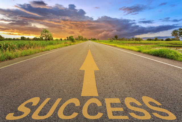 What's Your Real Success?