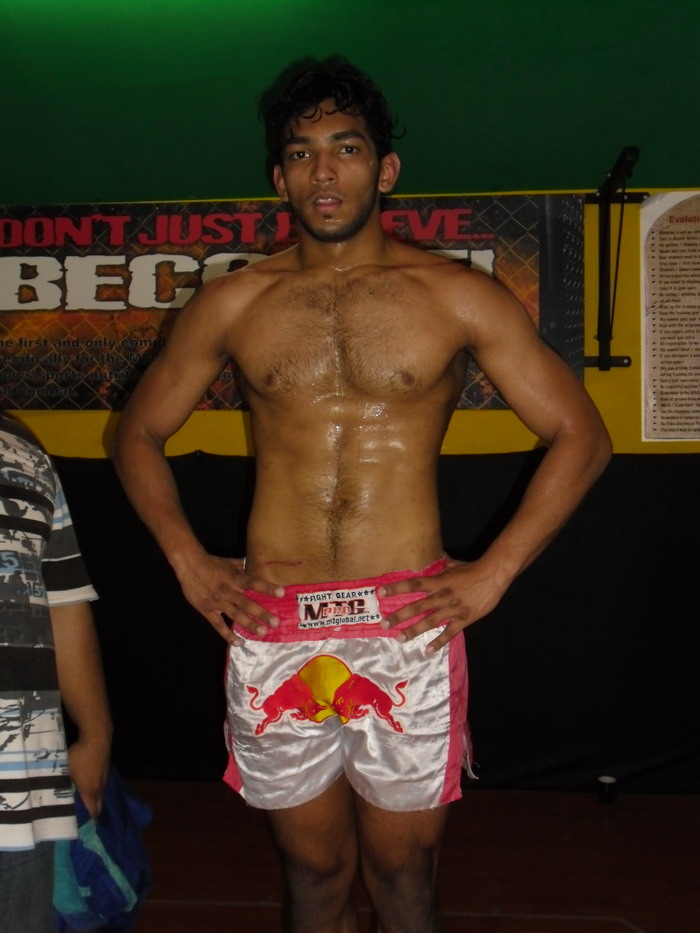 My Journey with Mixed Martial Arts in India: The Top Ten ...