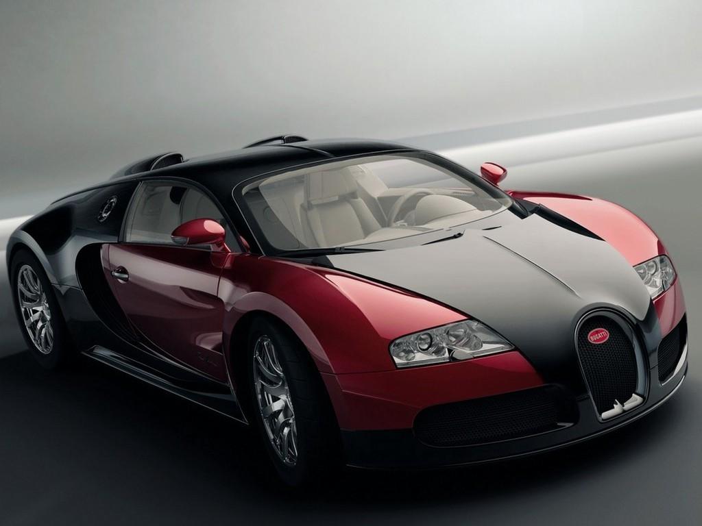 Sports Car Bugatti: Sports Cars: Bugatti Veyron