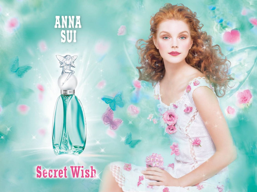 My Lovely Sister ♥ a blog with love: Review Secret Wish Perfume ...