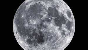 NASA akan Kembali ke Bulan untuk Menetap