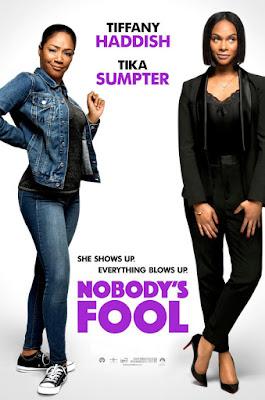 Nobody's Fool [2018] Final [NTSC/DVDR] Ingles, Español Latino