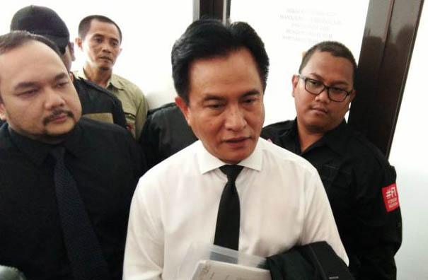 Prof Yuril Jadi Saksi Ahli di Sidang Buni Yani