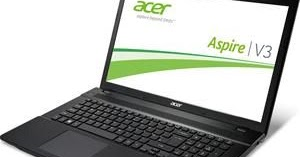 Acer Aspire V3-772G Realtek Audio Drivers Download