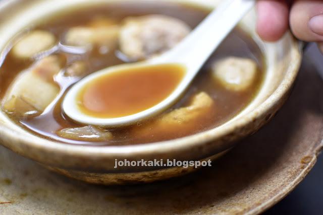 Fatty-Bak-Kut-Teh-Fish-Head-KL-Old-Klang-Lama-肥佬肉骨茶与鱼头