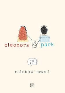 Czasami słowa mają większy wpływ na czyjeś serce niż pocałunki. - recenzja książki Eleonora i Park Rainbow Rowell