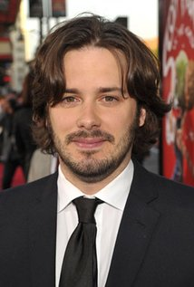 Edgar Wright. Director of Shaun Of The Dead