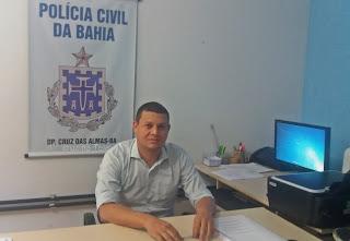 Resultado de imagem para imagens do delegado cristovão eder