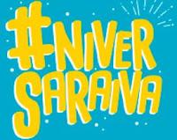 Promoção #Niver Saraiva