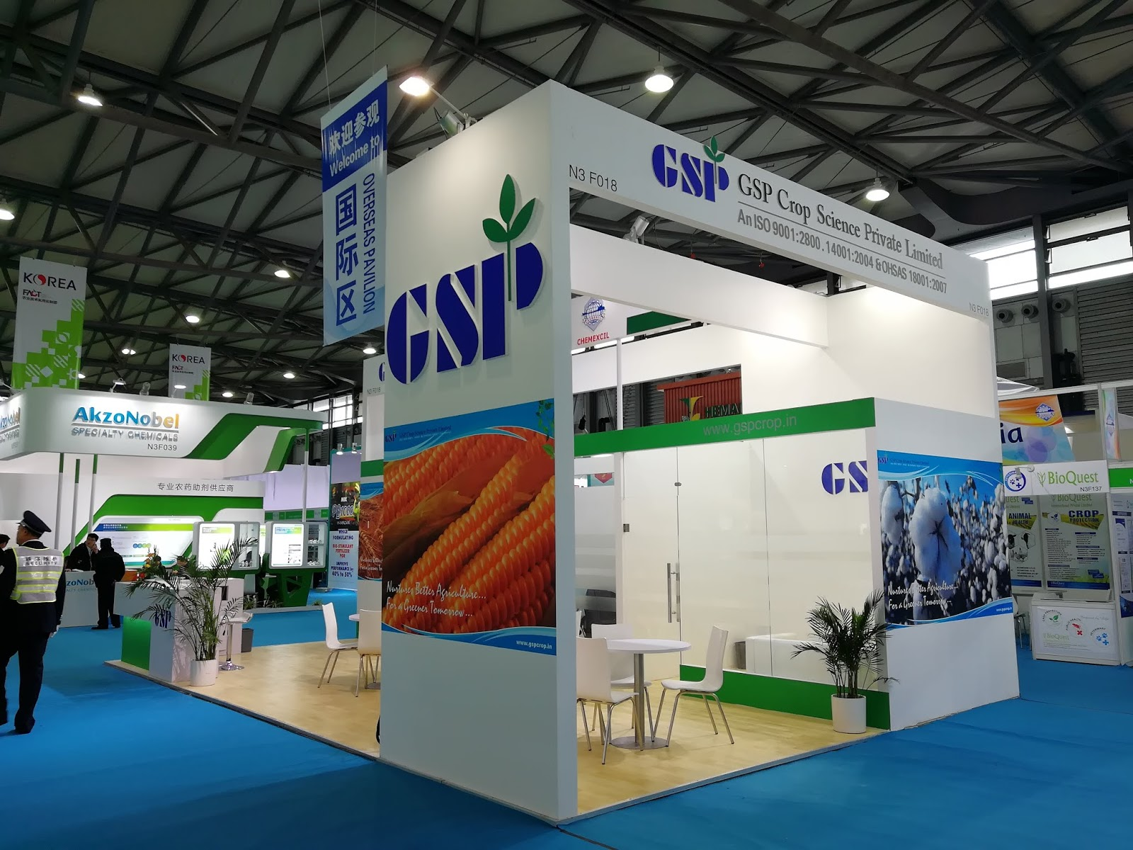 Exhibition Stand Builders China : Exhibit display booth stand contractor builder in china