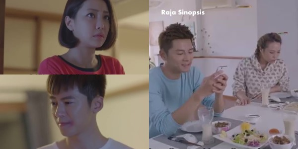 Sinopsis Love At Seventeen Episode 8 Part 2