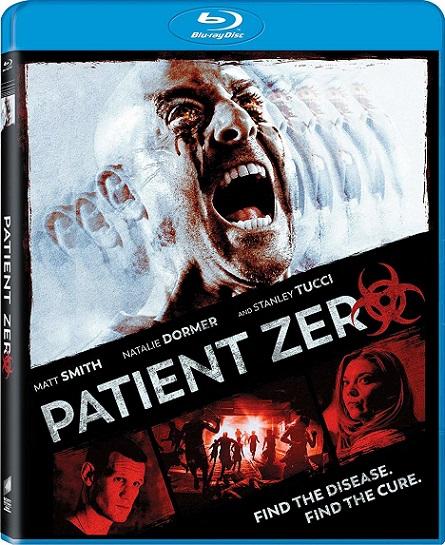 Patient Zero (2018) 720p y 1080p BDRip mkv Dual Audio AC3 5.1 ch