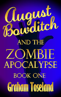 August Bowditch and the Zombie Apocalypse
