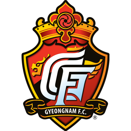 Recent Complete List of Gyeongnam FC South Korea Roster 2017-2018 Players Name Jersey Shirt Numbers Squad 2018/2019/2020