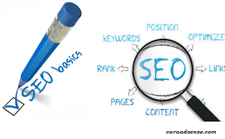 8 Alasan Kenapa Strategi Seo Blog Anda Gagal