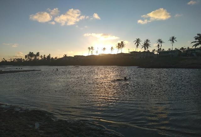 Imbassaí Bahia
