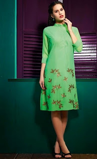 Tunics Designs for Midsummer Parties