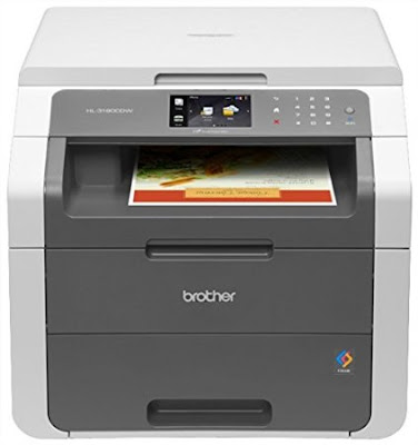 Brother HL-3180CDW Driver Download