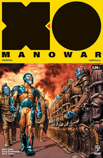 X-O Manowar General