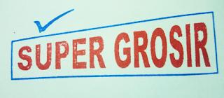 Toko Super Grosir (Grosir Mainan) membutuhkan segera karyawan bagian   554138585a